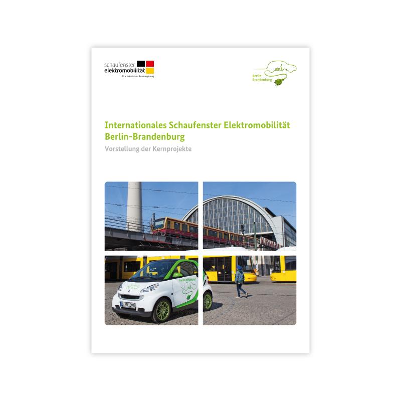 Agentur für Gestaltung von Printmedien Potsdam