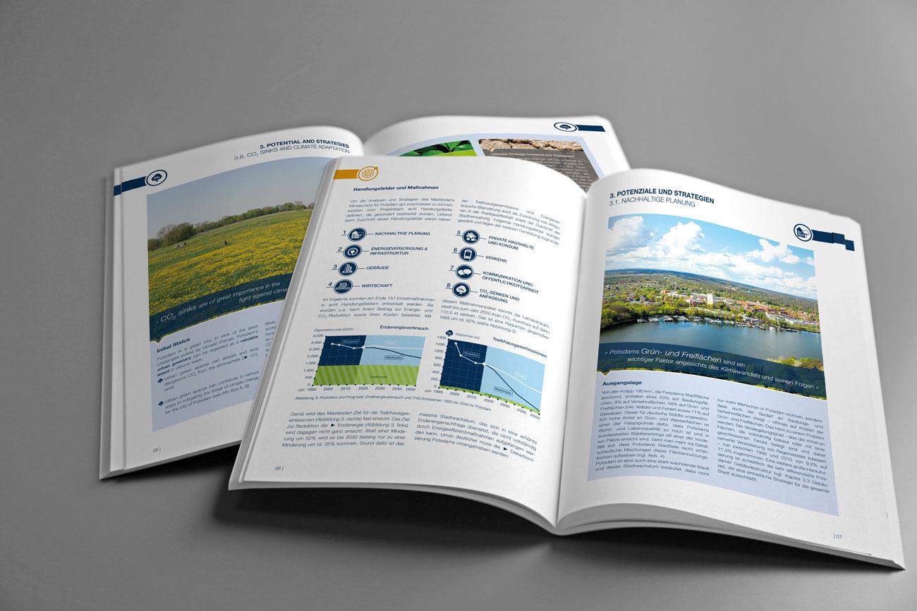 Grafik-und-Design-fuer-Broschueren-Potsdam-100-Prozent-Klimaschutz-fuer-Potsdam-Broschuerenlayout