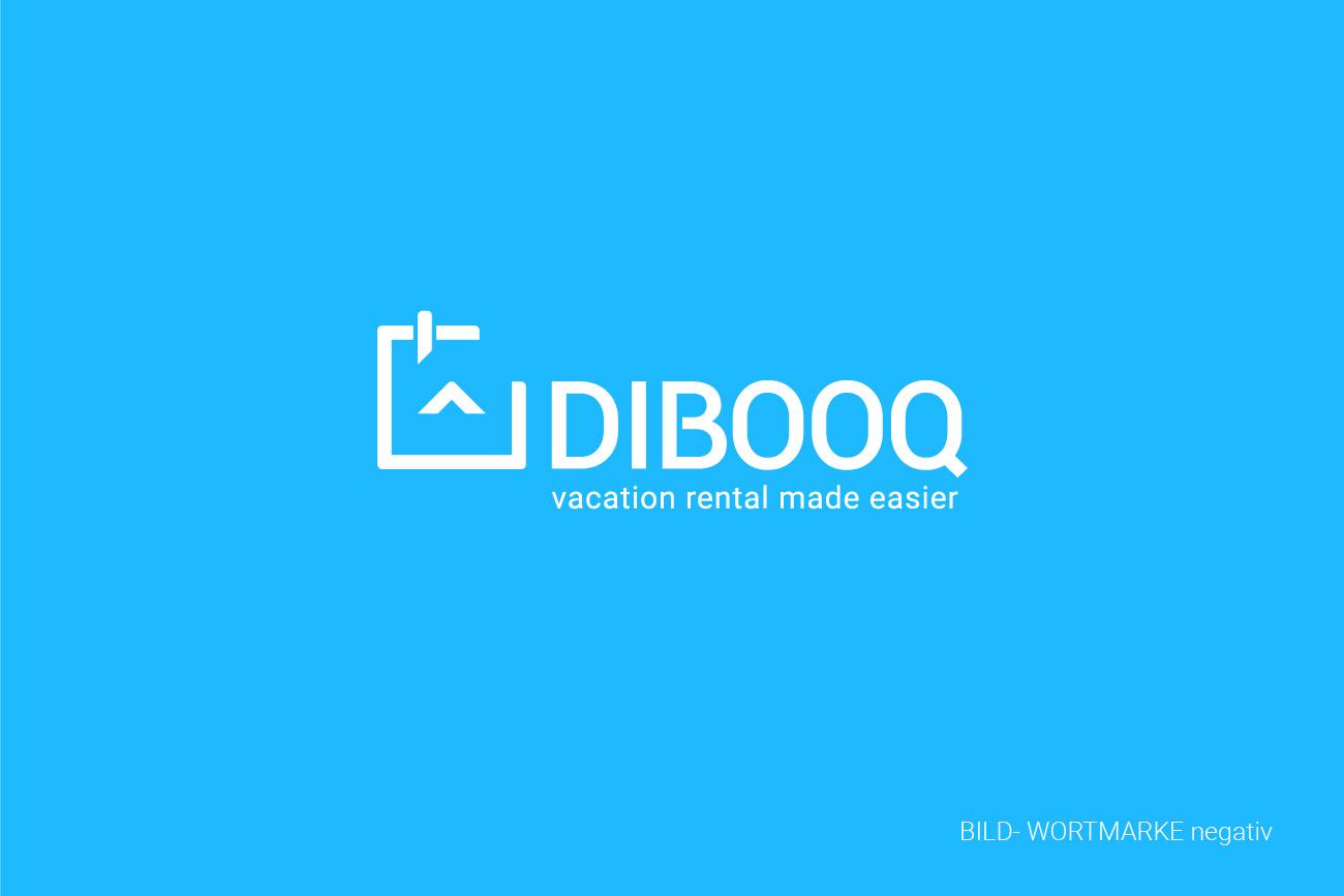 DIBOOQ-Logoentwicklung